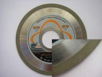 DIAMOND BLADE FOR CUTTING SEMI-PRECIOUS STONES - 100