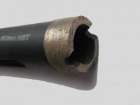 ДИАМАНТЕНА БОРКОРОНА серия IFS М14 – Ø 20 мм