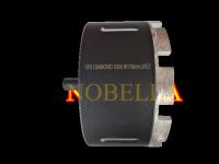 БОРКОРОНА серия HDS –110 мм