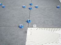 1110C EASY LEVEL SUPPORT BASE from 3 to 12 мм- 500 pcs